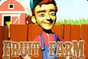 Fruit Farm Slot Game - Play Risk Round and Free Spins Online