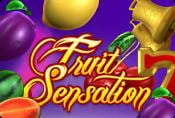 Fruit Sensation Slot Online - Play Free with Risk Game