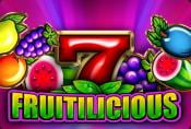 Fruitilicious Slot Game for Fun - Play Online With Risk Game