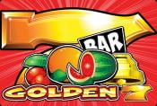 Play Online Golden 7s Slot Machine With Risk Game