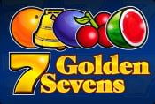 Golden Sevens Online Slot Machine - Overview and Strategy