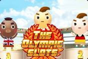 The Olympic Slots Online Machine no Download