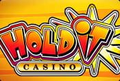 Hold it Casino Slot Machine - Play For Free with Risk Game