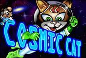 Slot Machine Cosmic Cat - Symbols and Prize Combinations