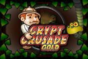 Online Slot Crypt Crusade Gold - Play for Free