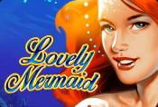 Online Video Slot Machine Lovely Mermaid for Real Money
