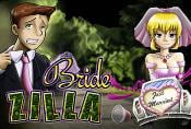 Slot Machine BrideZilla - Free Spins and Extra Bonus