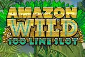 Slot Game Amazon Wild –  Gambling Machine with Free Spins