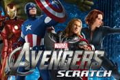 Slot Game Avengers Scratch with Bonus Features no Sign Up