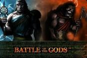 Battle of the Gods Slot Online with Bonus Rounds no Deposit