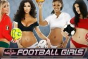 Free Video Slot Machine Benchwarmer Football Girls - Play Online