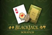 Casino Card Game Blackjack Scratch - Play Online no Deposit