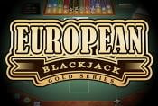 European Blackjack Gold Review and Free to Play Online no Download