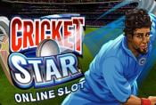 Gambling Game Cricket Star - Bonuses of Slot Machin