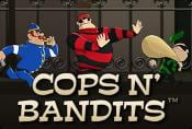 Cops n Bandits Slot Review - Play Online And Win Jackpot