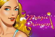 Magic Princess Slot Machine With Doyble Game - Free to Play