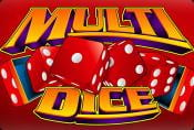 Multi Dice Slot Machine - Bonus Features, Symbols and Payouts