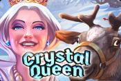 Online Video Slot Crystal Queen - How to Play