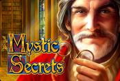 Mystic Secrets Slot Machine - Play for Free in Novomatic Games