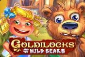 Goldilocks and the Wild Bears Online Slot Game with Bonus Game