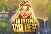 Hidden Valley Online Slot Game from Quickspin Company - Free to Play
