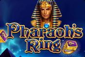 Pharaohs Ring Slot Game by Greentube - Free to Play