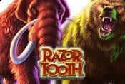 Online Slot Game Razortooth - Bonus Symbols and Games