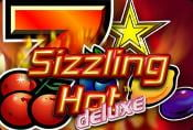 Sizzling Hot Deluxe Slot Machine - Play Online With Game Review