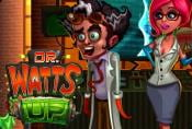 Dr Watts Up Slot Machine - Play for Fun & Read Review