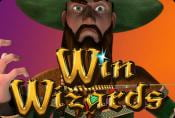 Win Wizards Slot Machine - Demo Game & General Review