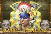 Online Slot Aztec Princess - Play With no Money