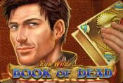 Book of Dead Slot Machine - Play the Game Online For Fun