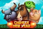 Chinese New Year Slot Machine by Play N' Go - Demo Game for Free
