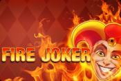 Fire Joker Slot Machine Online - Play Free and Read Review