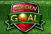 Golden Goal Slot Machine - Free Slots by Play N' Go Online