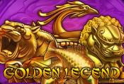 Online Slot Machine Golden Legend no Downloads