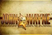 John Wayne Slot Machine - Play for Free Without Registration