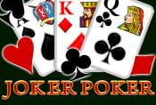 Online Slot Game Joker Poker for Real Money