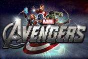 The Avengers Online Slot by Playtech Company - Free to Play