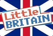 Little Britain Slot Machine - Play Demo Games by Playtech Online