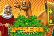 Desert Treasure Online Slot - Play Game without Download