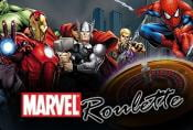 Marvel Roulette Casino Table Game - Play Free Online