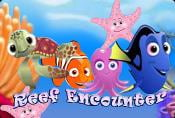 Reef Encounter Video Slot Game with 5 reels by Saucify Online