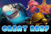 Online Video Slot Great Reef for Free