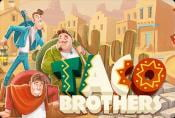 Online Slot Game Taco Brothers with Bonus no Downloads