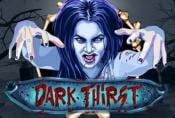 Online Slot Machine Dark Thirst with Bonus Rounds