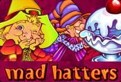 Mad Hatters Slot Game - Bonus Round & Principle of the Game