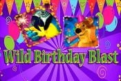 Wild Birthday Blast Slot Review - Play Online With Free Spins