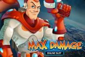 Max Damage Slot Game - General Review & Free to Play Online
