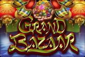 Grand Bazaar Slot Online - Play and Read Main Features of Machine